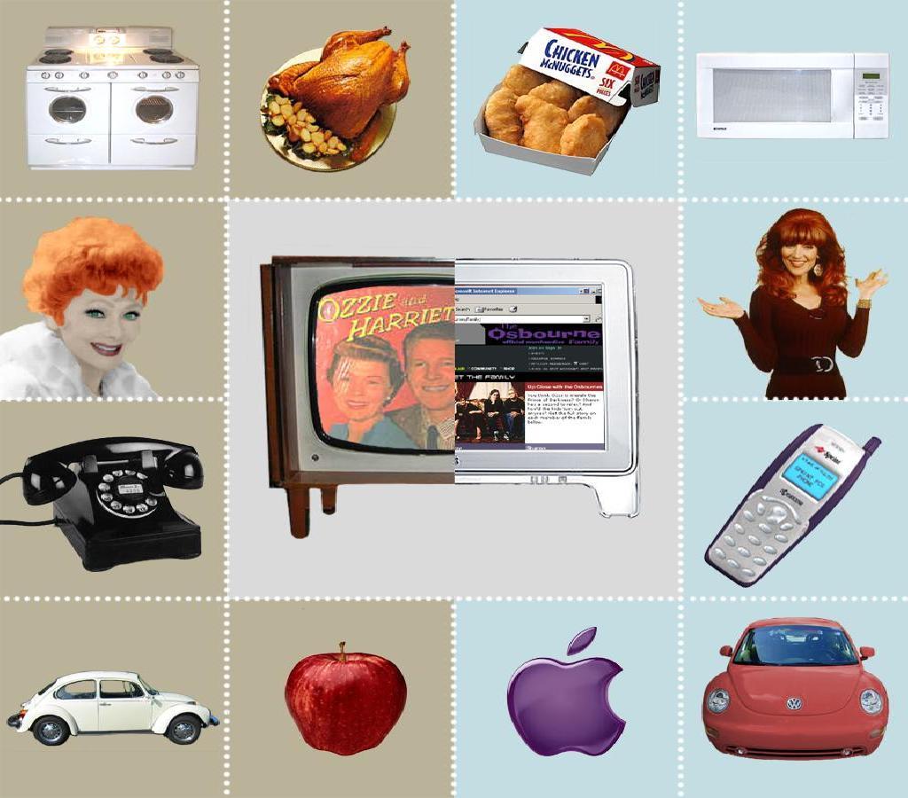 5 biggest tech moments