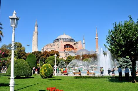 Istanbul-Holidays
