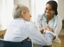 3 Myths About Homecare