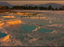 PAMUKKALE: A World Heritage Site
