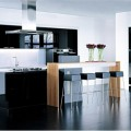 Glass Splashback Colors