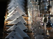 How To Host The Perfect Formal Dinner Party