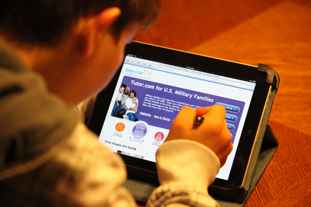 online tutoring & making money