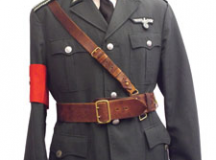 The Importance of Uniforms for Security Officers