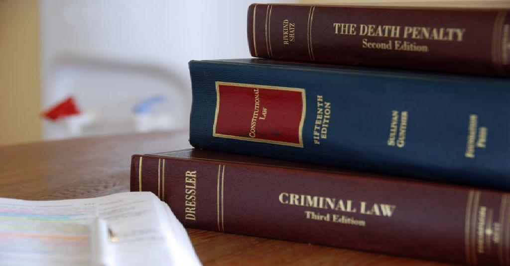 Criminal Defense in our country