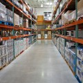 Warehouses & Storage