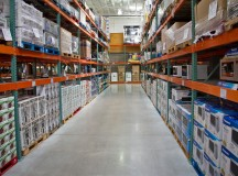 The Most Common Uses Of Temporary Warehouses And Storage