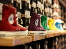 Discover Your Shoe Size for Nearly 500 Brands