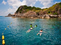Top 9 Water Sports To Enjoy In Koh Samui