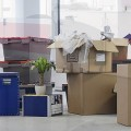 Office Furniture Recycling