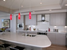 6 Popular Colors to Pick for your Kitchen Cabinets