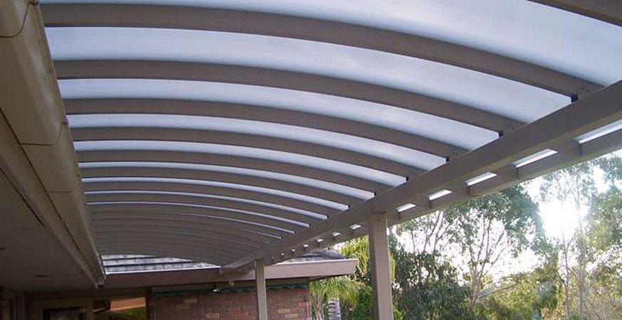 verandah roofing