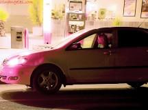What Makes Women Safer Car Drivers Than Men?