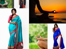 Explaining The Power Of Yoga In Maintaining A Physically Fit & Fashionable Body!
