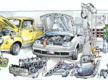 Signs That Your Car Needs Servicing