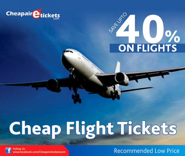 CheapFlightTicket