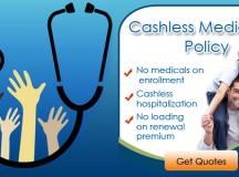 Tips to Pick a Proper Cashless Medical Plan