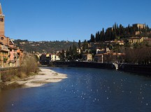 Touring Verona: 5 practical travel tips