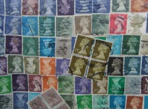 Steps for Helping Your Child Start a Stamp Collection