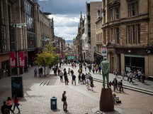 Why Glasgow Is a Good Choice For Shopping
