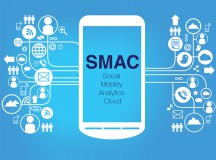SMAC: The New Business Paradigm