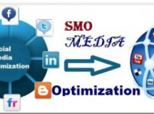 Enhance The Pefformance Of The Site With Social Media Optimisation