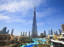 Must See Places in UAE Before You Die