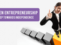 Women Entrepreneurship: A Step towards Independence