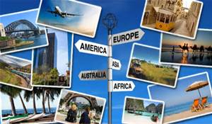 travel industry jobs