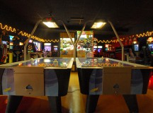 Different Types of Air Hockey Tables