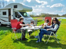 Benefits Of Getting In Touch With The Caravan Manufacturers