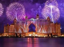 15 Ideas for an Awesome Dubai New Year's Eve