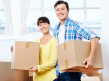 How to avoid losing items during your move