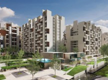 Analysis of year 2015 Real estate market in Pune