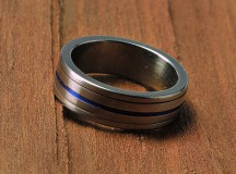 This is what you should do when buying men's wedding bands online