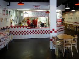 Fast-Food-Restaurants
