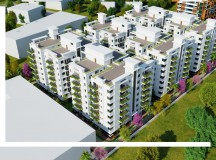 Smart Construction in Real Estate Hyderabad