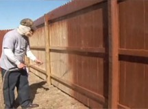 Fence Stain – What Every Homeowner Should Know