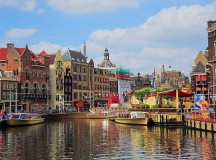 Amsterdam: TOP 8 places you had no idea about!