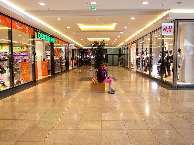 Ecommerce-Malls