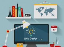 5 hot web design trends in 2016