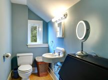 Top 4 Ideas for Bathroom Renovations for Small Bathrooms
