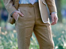 Is Your Bespoke Tailor Doing it Right?