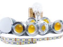 Give New Attire To Your Lifestyle With LED Bulbs And Accessories