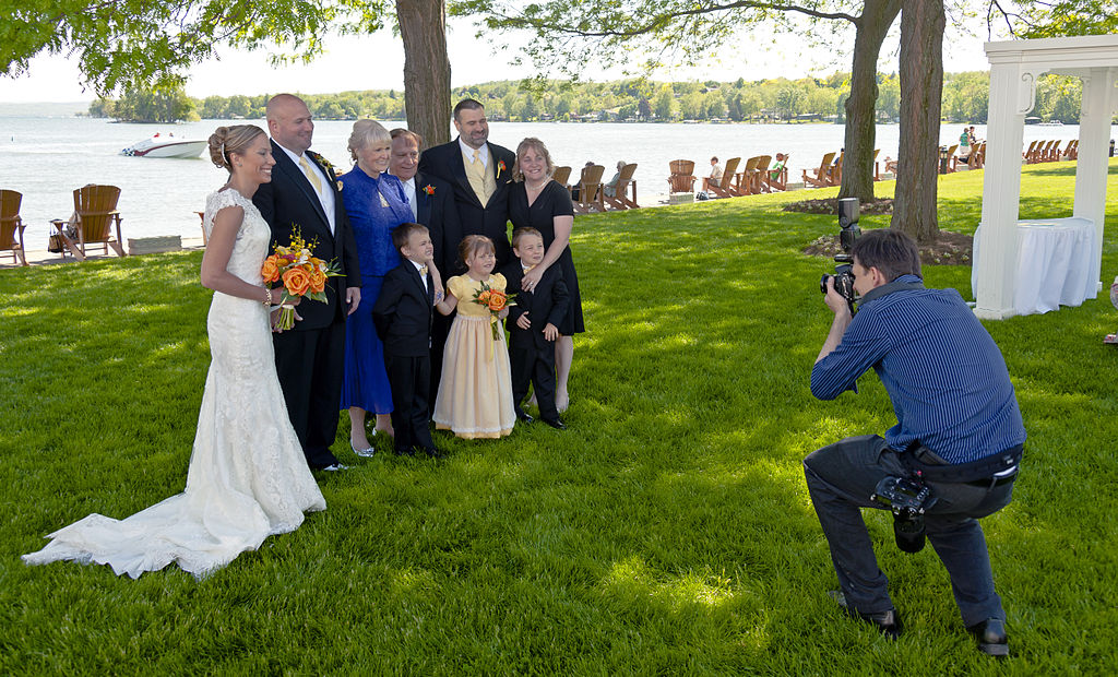 Practical Tips on Selecting a Wedding Photographer