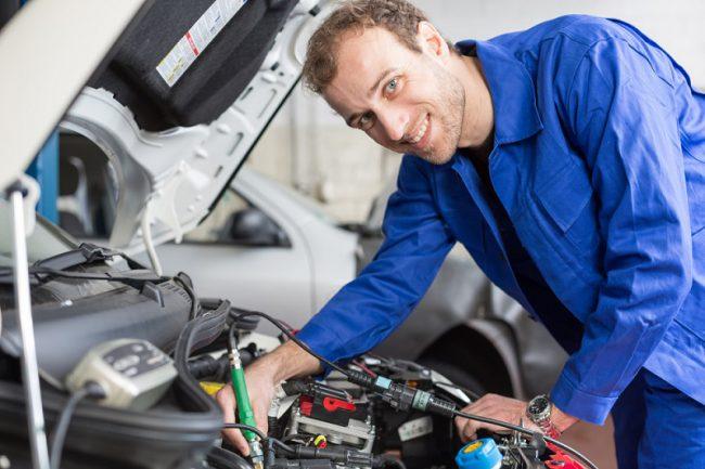 Компьютерная диагностика автомобиля в калининграде