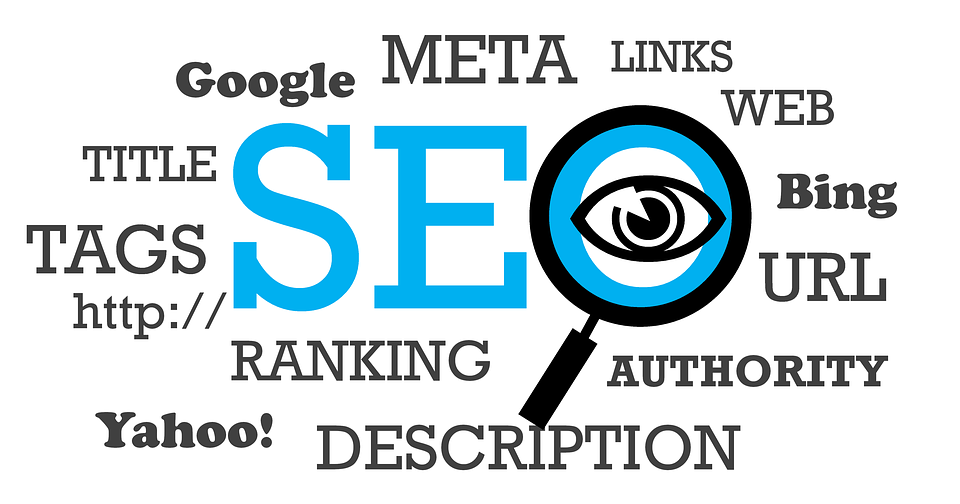 SEO-Implementation
