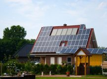Home Solar Power System: Build an eco-friendly future
