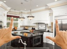 Kitchen Designing Tips for Home Decor