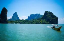 TOP 8 Natural Interests in Phuket: Just Coming!